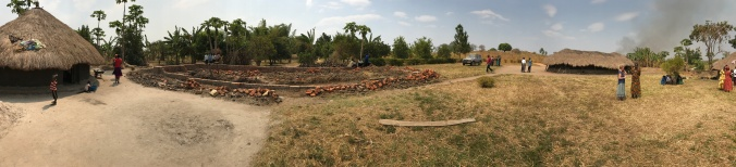 New Foundation for Lalar Baptist Church