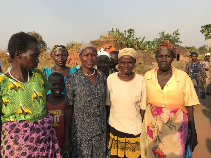 Widows' Conf Lalar Baptist